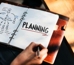 Planning pensioen