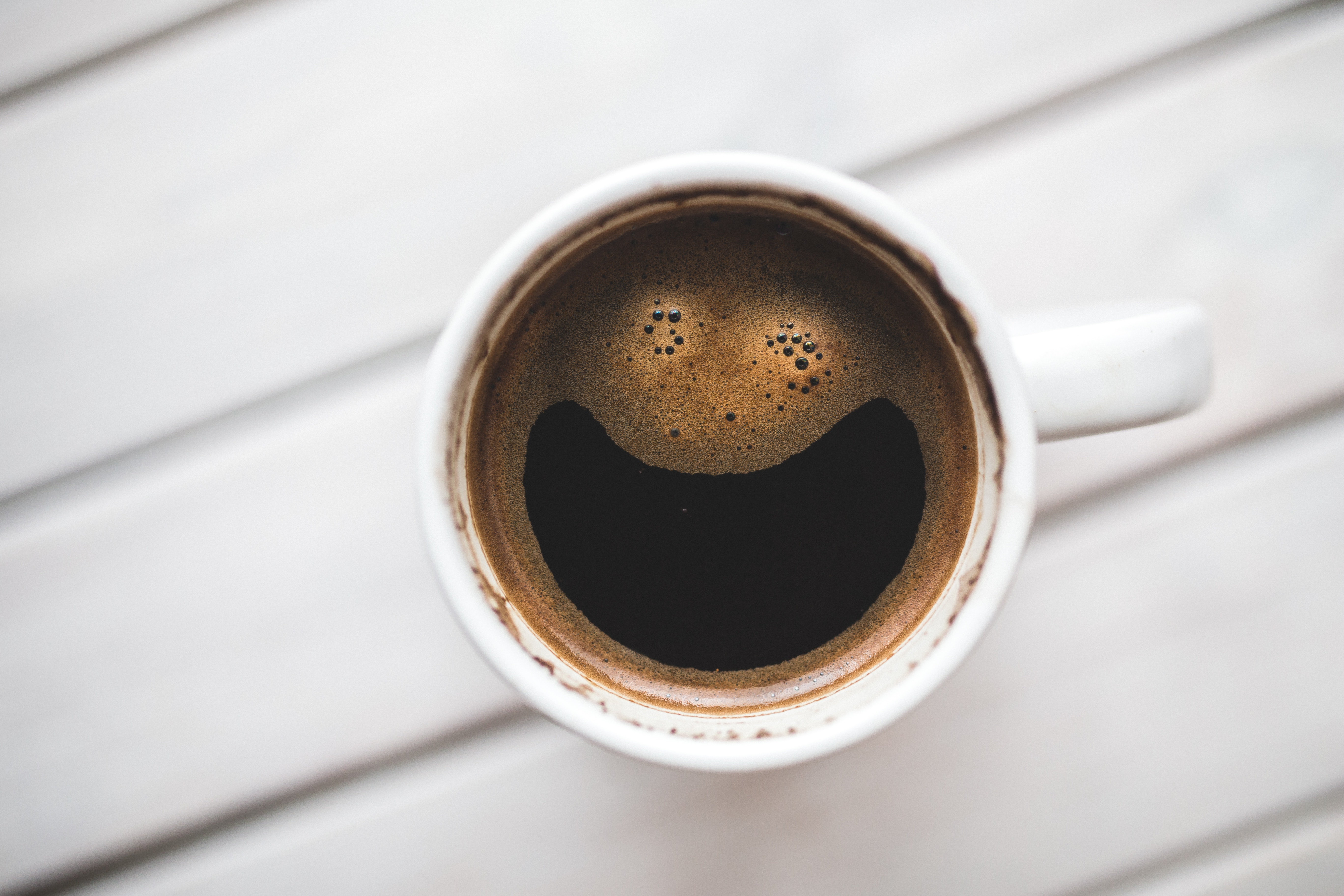 Kopje koffie drinken met PensioenVos